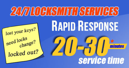 Mobile Kingsbury Locksmith Services